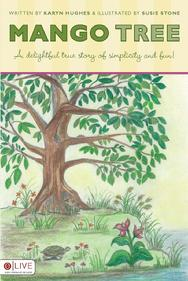Tropical adventure children's book by Karyn Hughes and Susie Stone, published by Tate Publishing